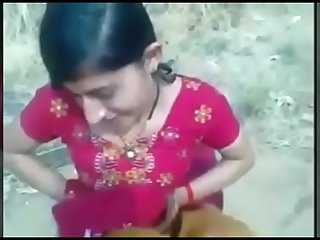indian Horny IN Outdoor