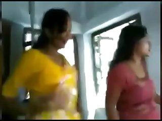 Desi hostel girl fun its really hot