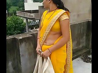 INDIAN OPEN NAVEL BELLY DANCE 196