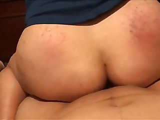 Cheating big beautiful woman wife with a giant booty