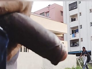 my dick flash to a college girl