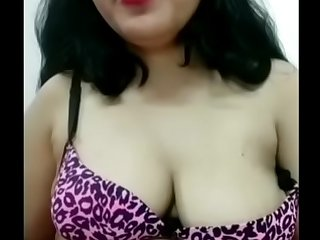 Desi video call with bf