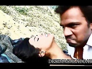 Rohits Revenge with Desi Babe