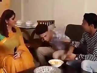 Indian aunty desi