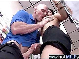Long Hard Cock Fill Right In Wet Mature Slut Lady (india summer) vid-09
