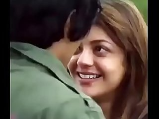 Indian kiss 1