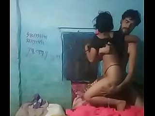 Desi couple real sex