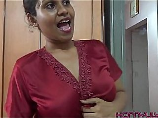 Indian girl HornyLily with big ass dirty talking