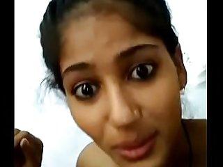 Beautiful Desi college girl fucking video