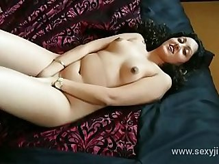 Family sex - desi katrina kaif sister fucks brother in law - closeup creampie
