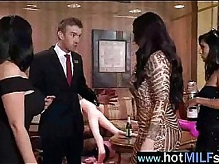 (india summer) Sexy Milf Bang As A Star In Hard Sex Tape video-13
